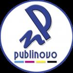 LOGO PUBLINOVO CIRCULAR